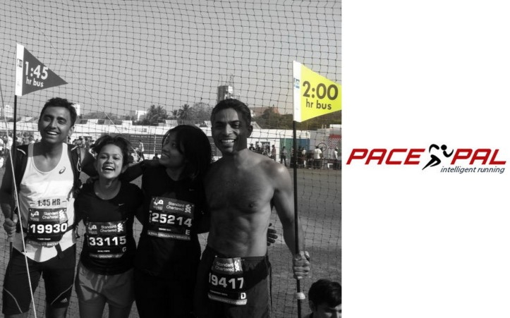 Comparing PacePal with Puru the Pacer