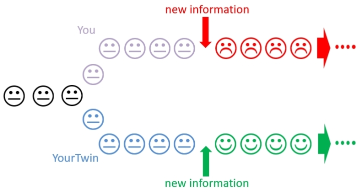 Impact of Incremental Information